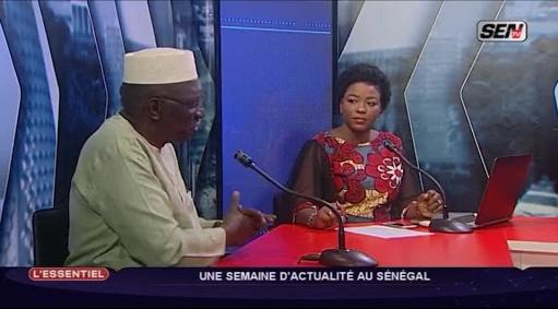 Une semaine d'actualité au Sénégal