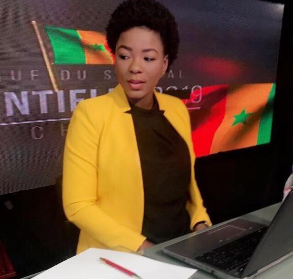 Présentation présidentielle 2019 au Sénégal